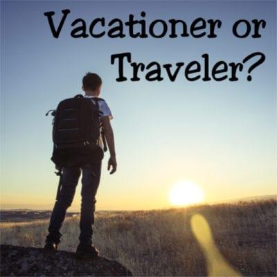 Quilting Traveler