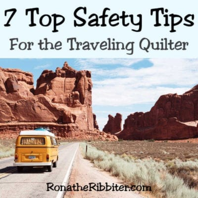 Top 7 Safety Tips