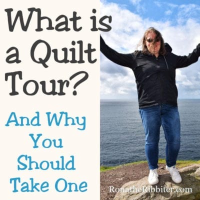 What is a Quilt tour