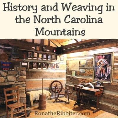 Hickory Ridge Homestead Museum