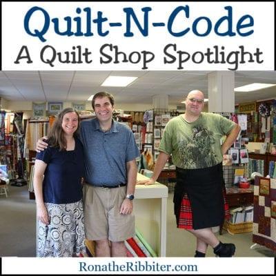 Quilt n Code